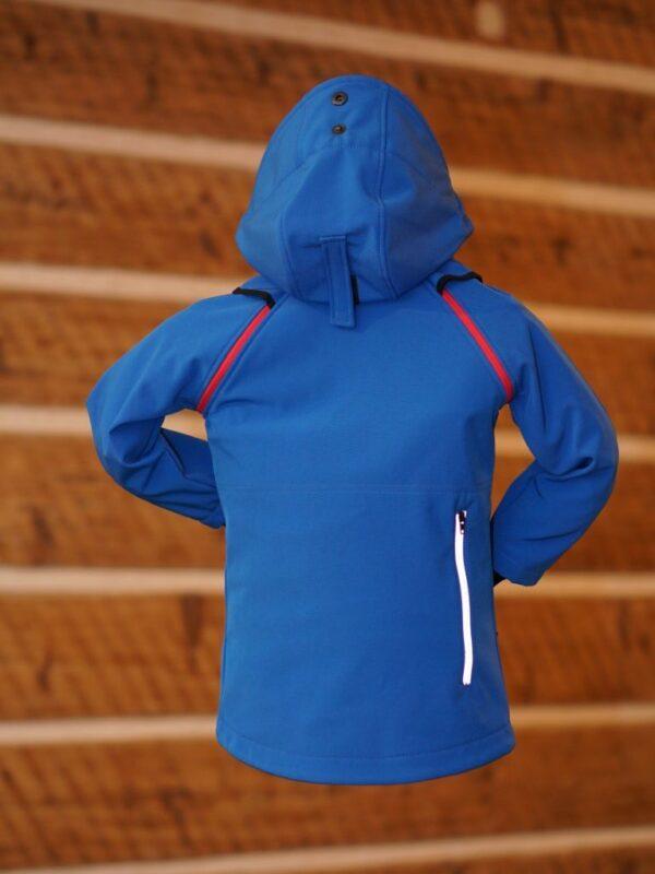 Camaro S - kurtka z odpinanymi rękawami